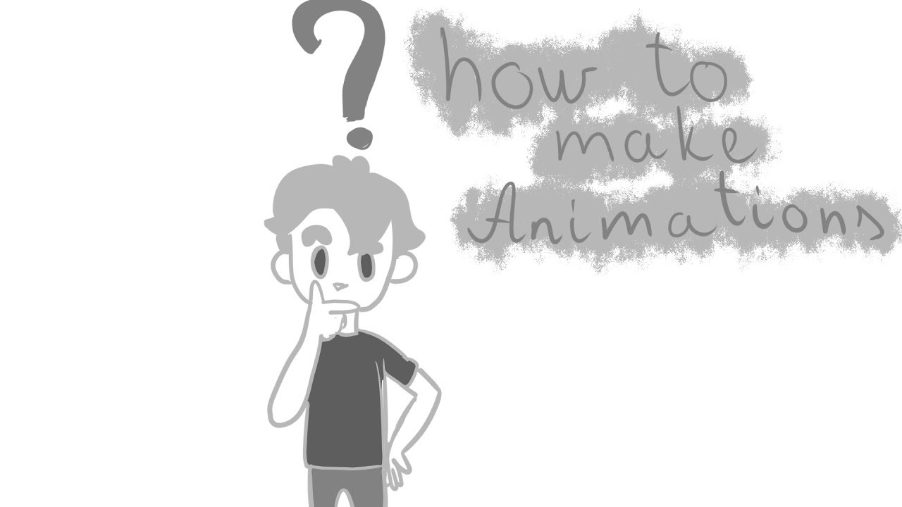 анимация как делать анимацию поделилась