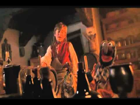 Muppet Treasure Island -