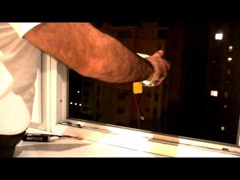 видео: Защитное покрытие nanoprotech - защищает электронику и электрические цепи