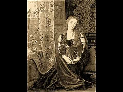 April Cantelo, soprano SIGH NO MORE LADIES 18th Century Shakespearean Songs