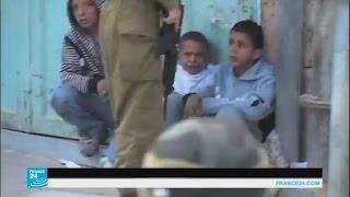 إسرائيل تقر قانونا يسمح بسجن الأطفال الفلسطينيين بدءا من عمر 12 عاما