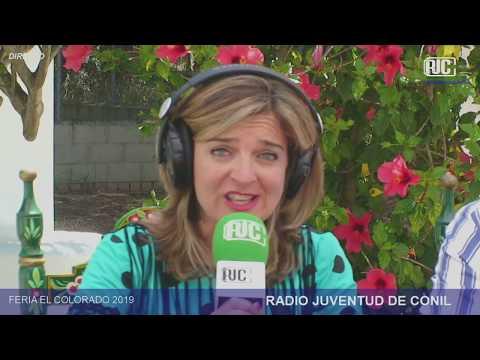 ESPECIAL FERIA EL COLORADO - DÍA DE LA MUJER