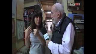 CHROMA, EN ELS TALLERS OBERTS DE CIUTAT VELLA 2014 - VIURE CADA DIA - JULIÀ PEIRÓ - EL PUNT AVUI TV