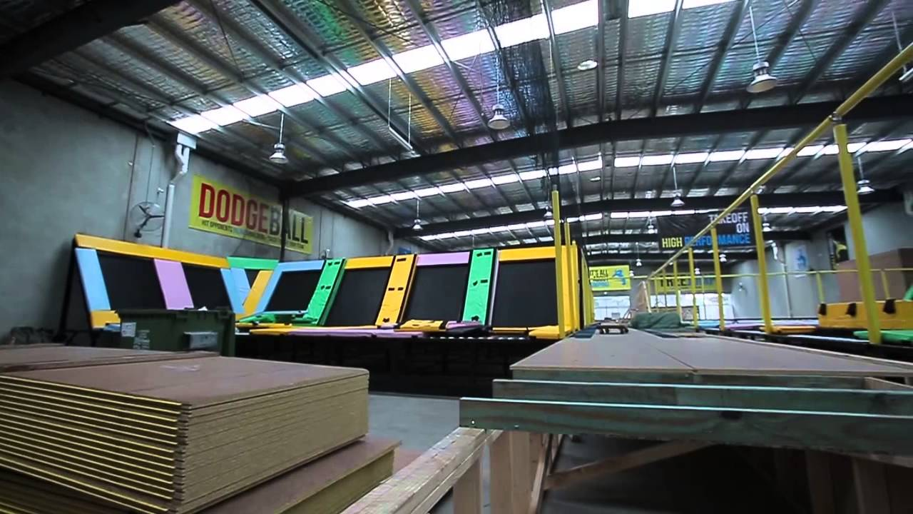 360 trampoline park test youtube. Black Bedroom Furniture Sets. Home Design Ideas