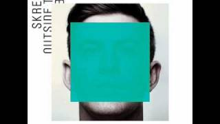 Skream - Outside The Box - Reflections (ft Dbridge Instramental)