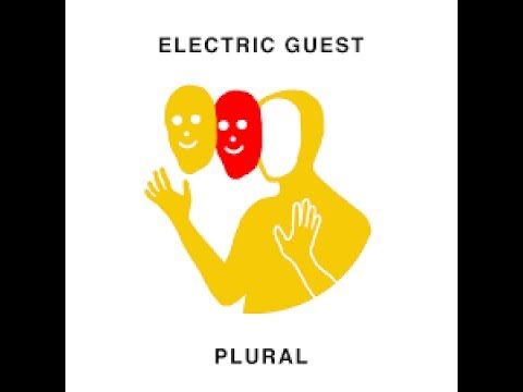 Are You In? Plural Album Review (Electric Guest)