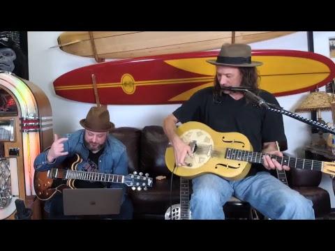 Marty Music Live Stream w Ben Powell