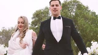 Bronze Wedding Video