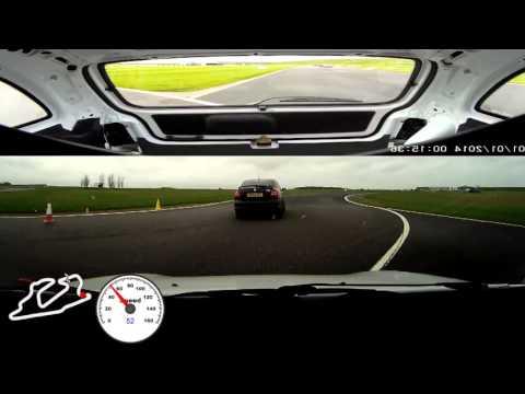 Corsa turbo Bedford Autodrome 14.11.15