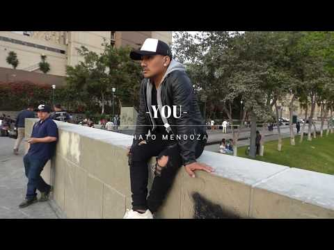 YOU  - CHATO MENDOZA / Electric - Alina Baraz