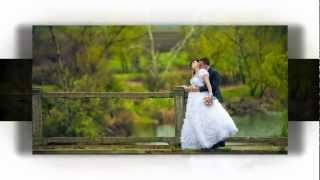 AlexArt - Свадебное слайд-шоу Александра и Юлии.