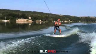 THE BEST Wakeboard Wipeout