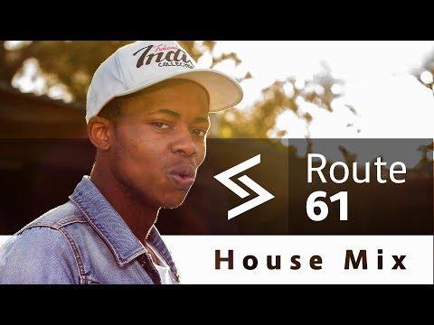 Route 61 - Sbhizo Live Mix @ S.P