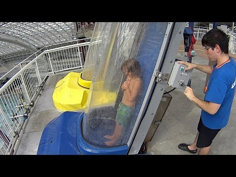 World Waterpark In Canada (Popular Music Video)