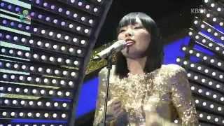 Dami Im - Living Dangerously (Australia) - ABU TV Song Festival 2014