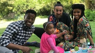 Top Billing spends a day with actress Lunathi Mampofu and her family | FULL INSERT