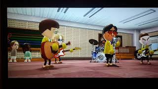 Punk Rock versio Wii Music