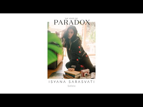 Isyana Sarasvati - Gelora