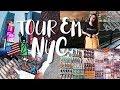 AU PAIR: PRIMEIRO DIA DE TREINAMENTO + TOUR EM NYC