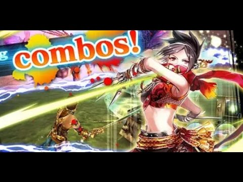 RPG Aurcus Online Gameplay iOS/Android