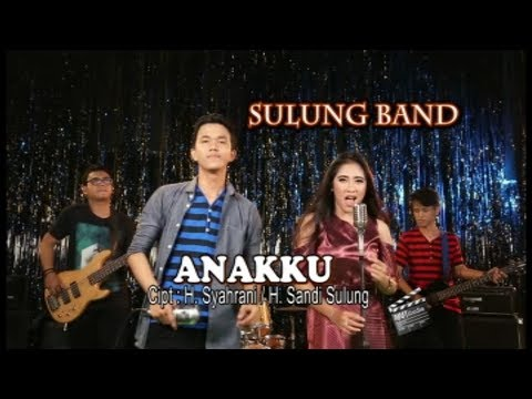 Anakku - Sulung Band