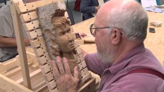 Common Ground 606 - Bemidji Wood Carvers Club