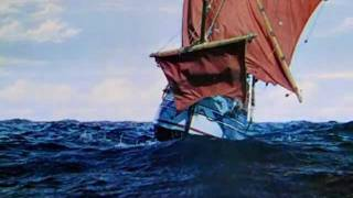 The Thief of Bagdad (1940) - Theatrical Trailer