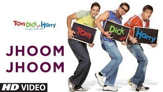 Zara Jhoom Jhoom Song | Tom Dick And Harry