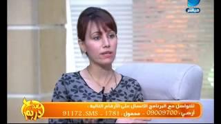 صباح دريم|تعليق النائبة دينا عبد العزيز عن دائرة حلوان على التعددية الحزبية