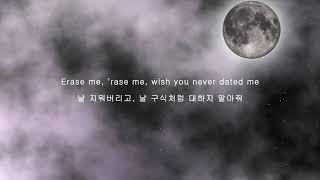 Ellie Goulding & Juice WRLD - Hate Me (한국어,가사,해석,lyrics)