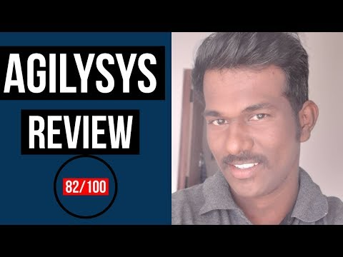 Agilysys Interview Process For Freshers 2019 |INKJO |Career Consultant Joseph Stalin