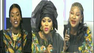 QG - Spécial Serigne Touba: Les femmes du plateau se mettent en mode yaye fall