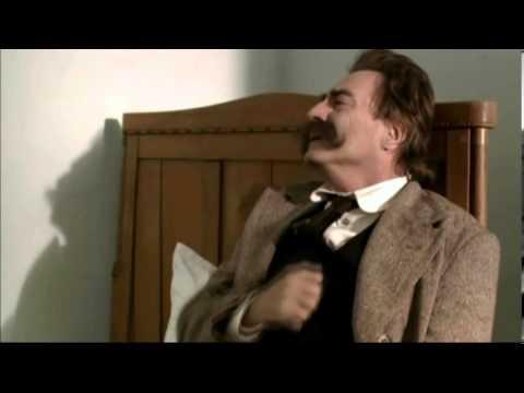 When Nietzsche Wept:  Friends