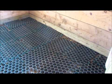 Ground Paver Flooring Solutions Installation Video