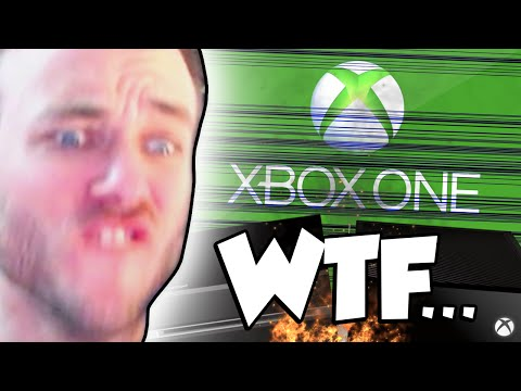 My Xbox One DIED...