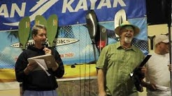 Native TV : Jacksonville Kayak Fishing Classic Event Coverage