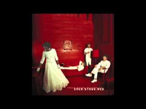 The Rise And Fall - Ever Stays Red