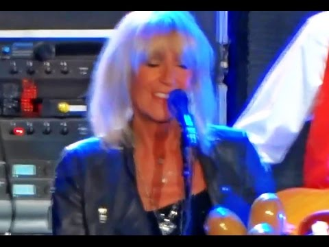 Christine McVie At LA Forum - Fleetwood Mac Everywhere