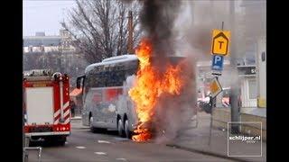 180325 prins hendrikkade brand bus
