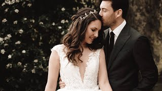 Styled Shoot - Romantic Chateau Chic - Château Neercanne - Cinematic Weddingfilm - A7SIII Trouwvideo