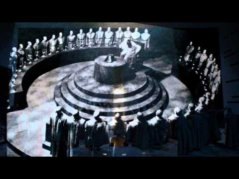 Wagner - Parsifal Finale Scene 2 of Act 3.