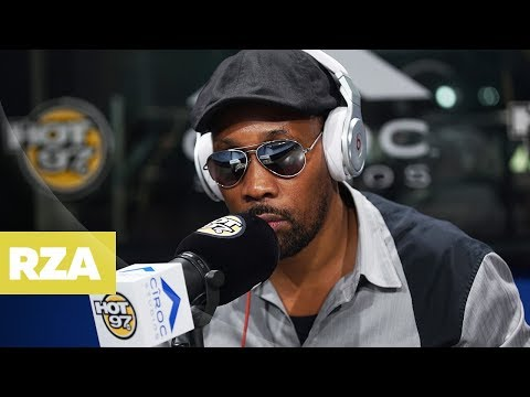 RZA FREESTYLES ON FLEX  FREESTYLE080
