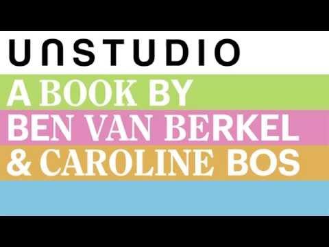 Knowledge Matters  by Ben van Berkel and Caroline Bos