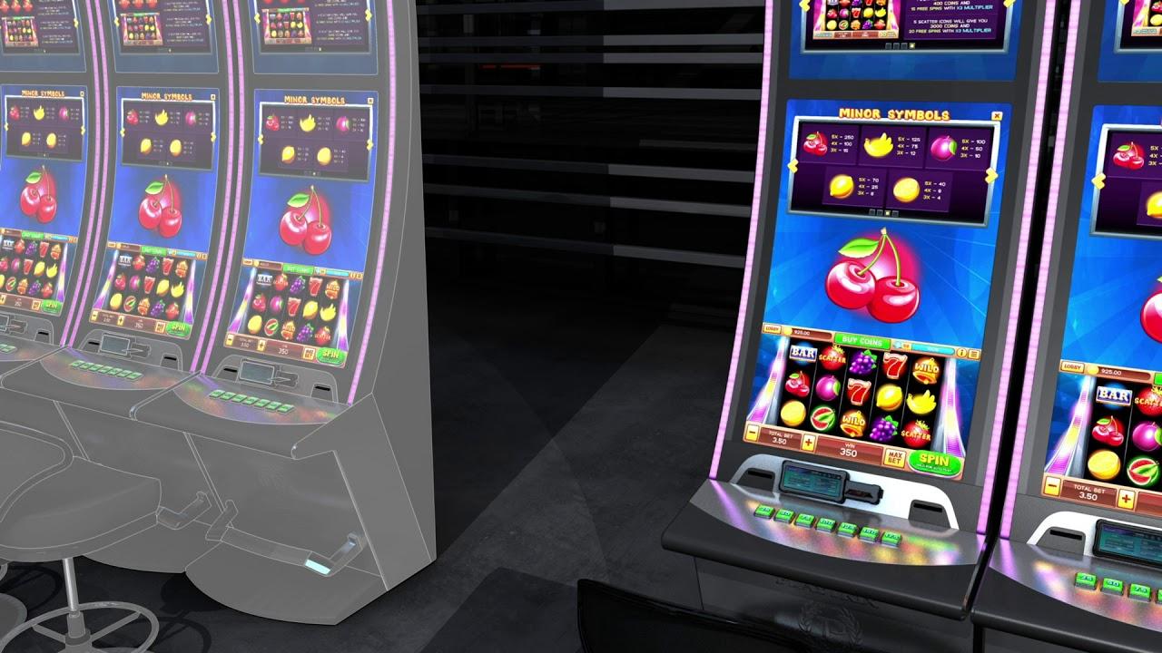 поиск игровые автоматы для компьютера