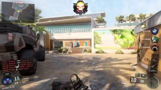 BLACK OPS 3 Combine LEAKED GAMEPLAY
