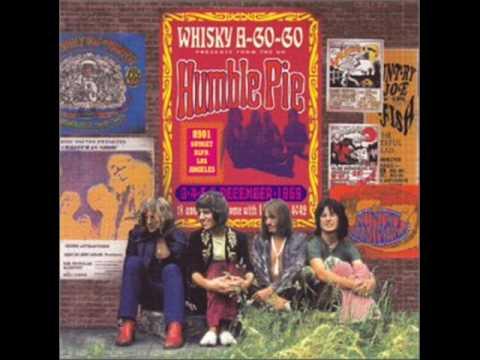 Humble Pie - The Sad Bag Of Shakey Jake (1969) Live Audio.