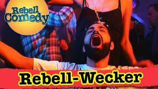 Der Rebell-Wecker