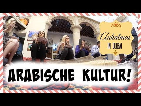 ARABISCHE KULTUR! | AnKatMAS ❅