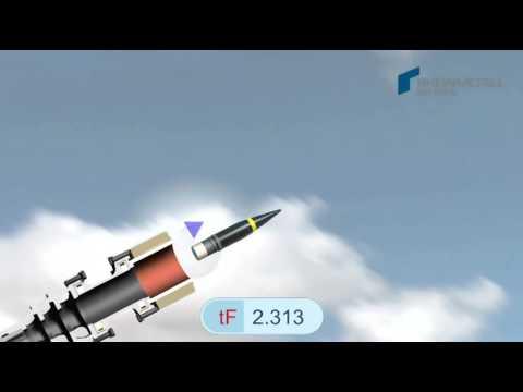 Military Air Burst Munition
