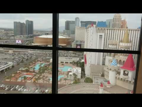 Las Vegas - Penthouse Suite 21-213 Luxor